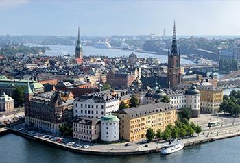 2016 Stockholm
