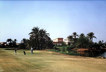 2001 Marrakech
