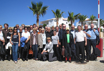 2008 Algarve