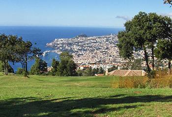 2009 Madeira