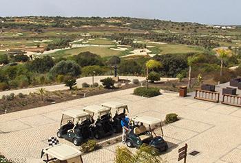 2012 Algarve