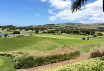 2014 Mauritius